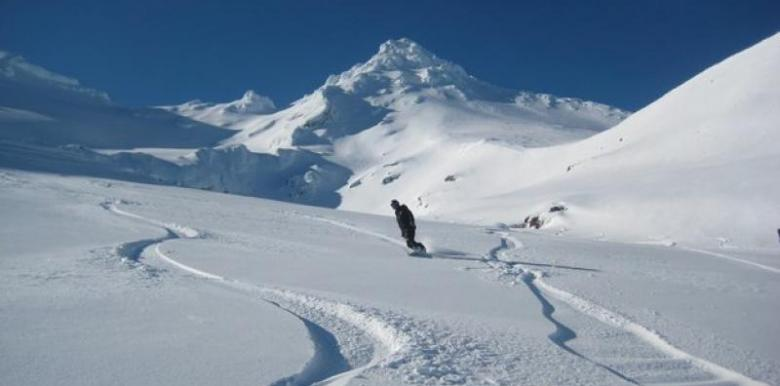Rapu (New Zealand Surf & Snow Tours) - Weekend Snow Tour